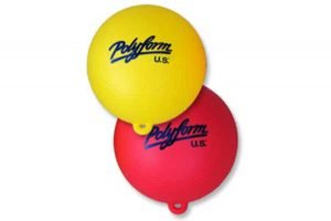 Slalom Buoys. Sandspike - The ultimate beach anchor for boats of all types including motor boats, sail boats, fishing boats, water ski, jet ski and float planes.